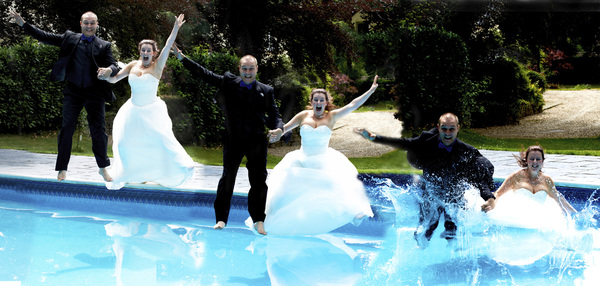 Wedding Photographers in Surrey
